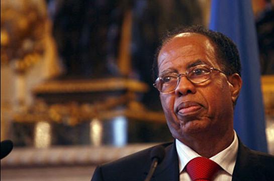 Экс-премьер Сомали умер от коронавируса (РИА Новости)