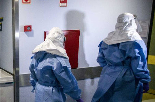 В Португалии число заразившихся коронавирусом превысило восемь тысяч (РИА Новости)
