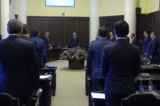 В Арцахе состоялись выборы высокого качества – Никол Пашинян