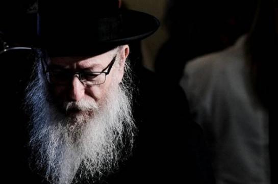Министр здравоохранения Израиля заразился коронавирусом (РИА Новости)