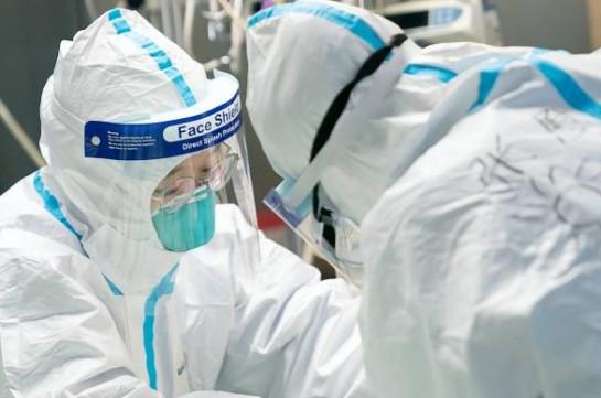 Coronavirus: Confirmed global cases pass one million