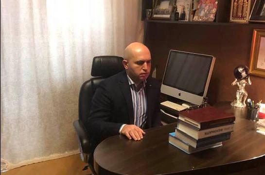 Девять армянских школьников хотят вернуться из Израиля в Армению, но не могут: emergency flight обойдется в примерно 20 депутатских «премий»