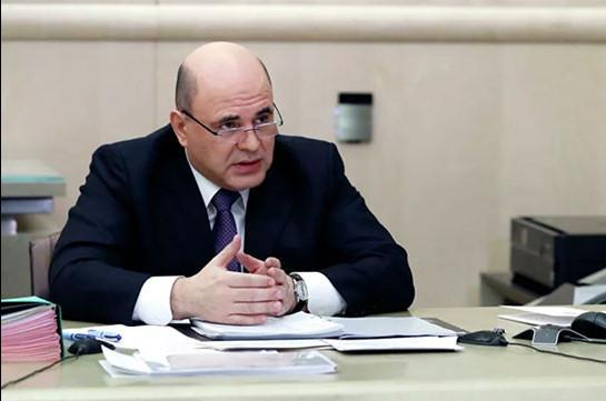 Мишустин: пик заболеваемости коронавирусом в России пока не пройден (RussiaToday)