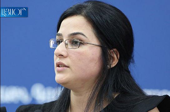 Դեսպանությունը մշտական կապի մեջ է Իսրայելում 9 հայ ուսանողների հետ. ՀՀ ԱԳՆ