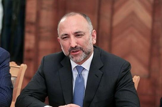 В Афганистане экс-советник президента возглавил МИД