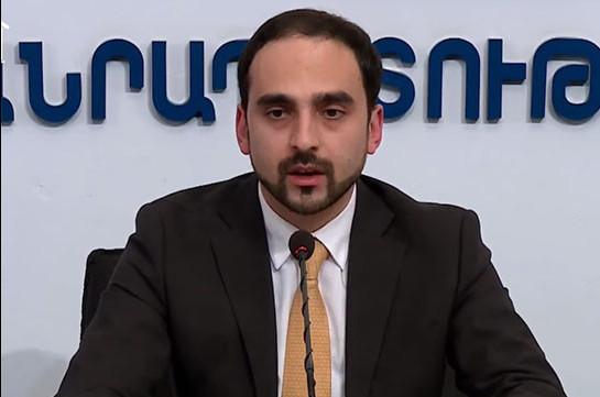 Covid-19 Armenia հավելվածներն արդեն գործում են Google Play և AppStore հարթակներում