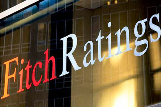 Fitch Revises Outlook on Armenia to Negative; Affirms at 'BB-'