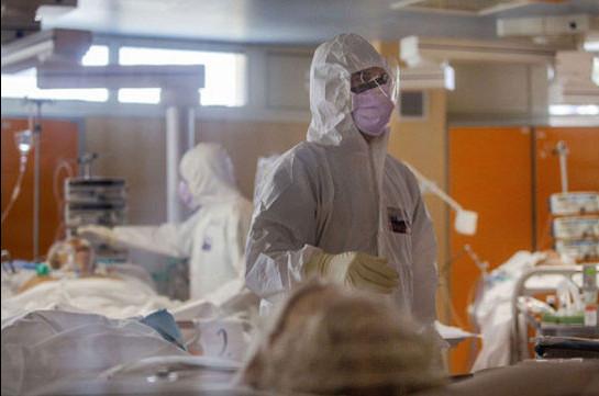 Ադրբեջանում կորոնավիրուսով վարակվածների թիվը հասել է 641-ի (РИА Новости)