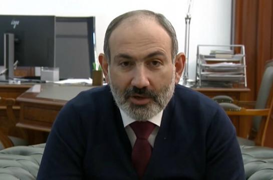 Высокопоставленные чиновников в марте не получат премии – Никол Пашинян