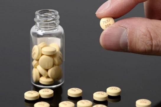 Лекарство от коронавируса появится в России на следующей неделе (Gazeta.ru)