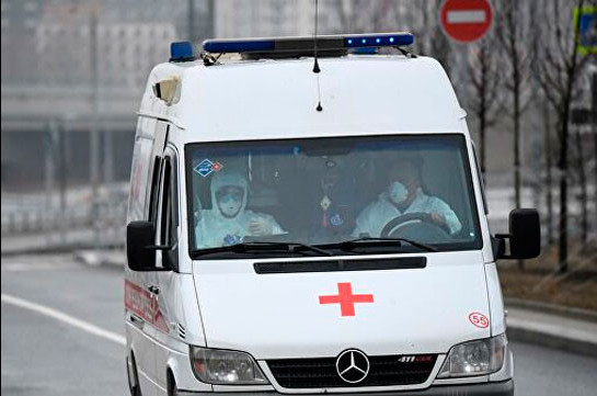 В Швейцарии число заразившихся коронавирусом достигло 22242 человек (РИА Новости)