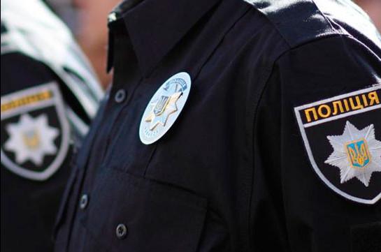 Мужчина открыл стрельбу по полицейским на Украине