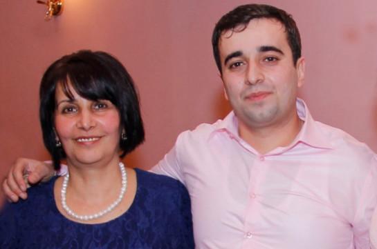 «Մայրս». Վահագ Ռաշն իր մայրիկի  հետ զուգերգով է ներկայացել՝ նվիրված ապրիլի 7-ին (Տեսանյութ)