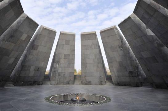 Мероприятия памяти жертв Геноцида армян и майские праздники пройдут в режиме ограничений – Пашинян