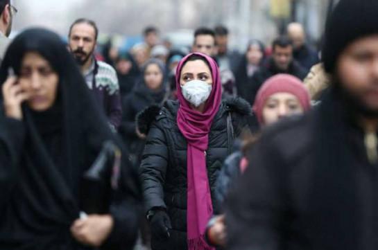 В Иране число заразившихся коронавирусом достигло 73303 человек
