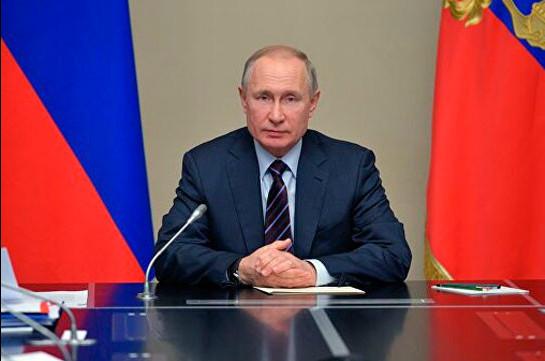 Работа над созданием лекарств для борьбы с коронавирусом в РФ идет хорошо - Путин