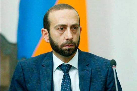 У нас хорошие отношения со всеми, кто работает в рамках законов Армении – Арарат Мирзоян