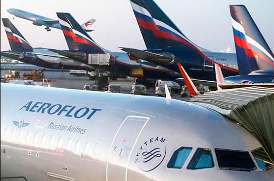 Заместитель гендиректора «Аэрофлота» заразился COVID-19
