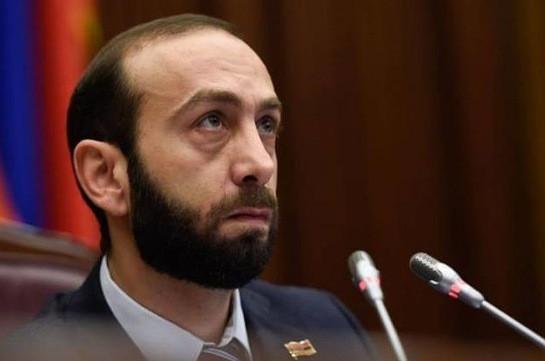 Сотрудник аппарата парламента Армении заражен коронавирусом