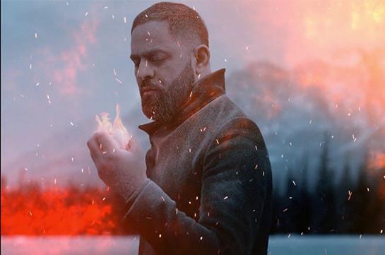 «Пламя». Սևակ Խանաղյանը նոր երգով է ներկայացել (Տեսանյութ)