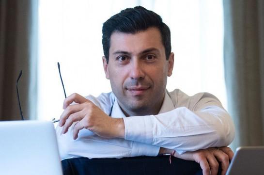 Միքայել Մինասյան. Ռեժիմի վերջին հույսն ու Հայաստանը՝ նոր ադամանդային  սկանդալի նախաշեմին (Տեսանյութ) - Այսօր` թարմ լուրեր Հայաստանից