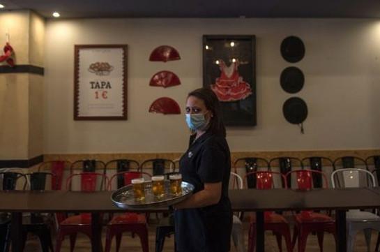 Coronavirus: European countries further relax restrictions