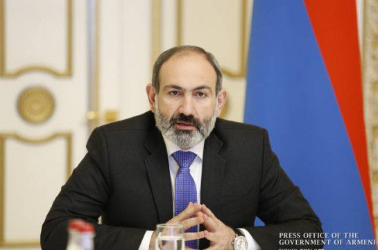 Pashinyan: Quick formation of common energy market an urgent issue for Armenia