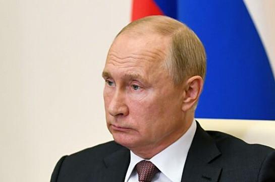 Единый тариф на транзит газа в ЕАЭС не может быть введен на нынешнем уровне интеграции: Путин ответил Пашиняну и Лукашенко (Видео)