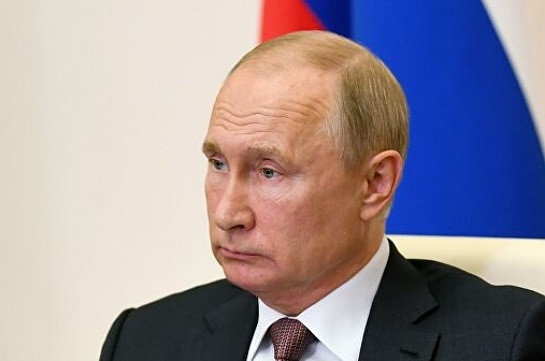 Russian president: Uniform tariff on gas transit in the EAEU cannot be applied in the current level of integration