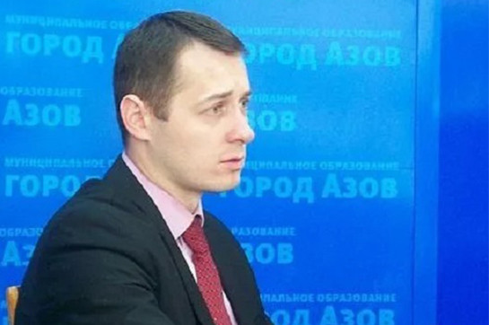 Задержан глава Азова Владимир Ращупкин