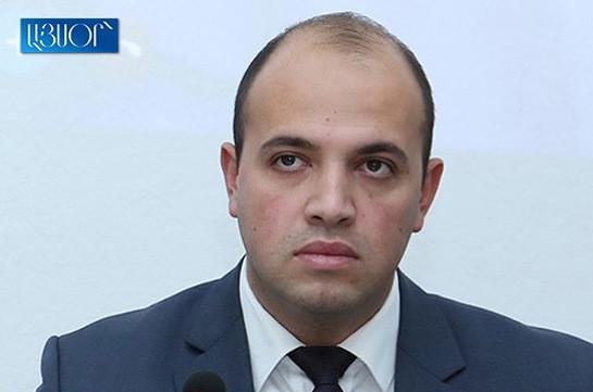 Грант Мелик-Шахназарян: Чрезвычайное положение необходимо для сдерживания политической и гражданской активности оппозиции