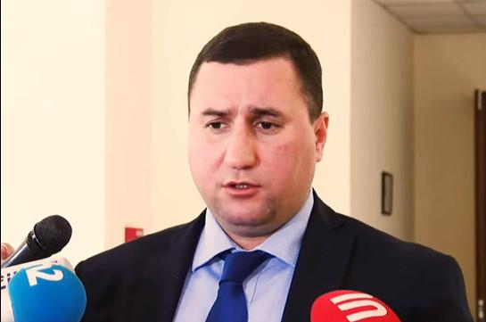 Եթե Ադրբեջանի զորավարժությունները սպառնլիք պարունակեն, առանց վարանելու տեղում կանխարգելիչ միջոցներ կձեռնարկվեն. ՊՆ փոխնախարար