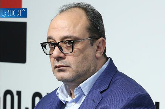 Ադրբեջանի ԱԳՆ-ի՝ ուժի կիրառման սպառնալիք պարունակող հայտարարությանը Հայաստանից և ԵԱՀԿ Մինսկի խմբից չկա որևէ արձագանք. Բեքարյան