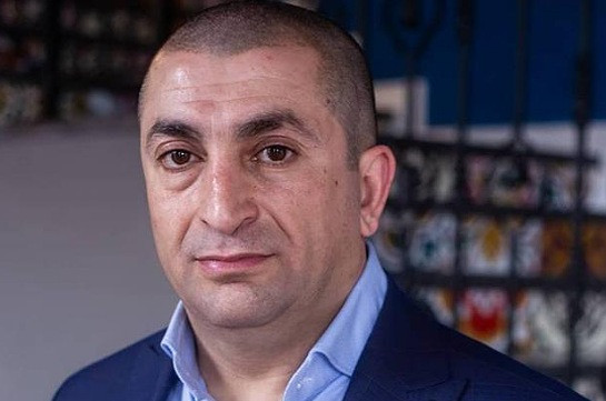 Artificial crisis must be created and extraordinary parliamentary elections be conducted: political analyst to Minasyan's call