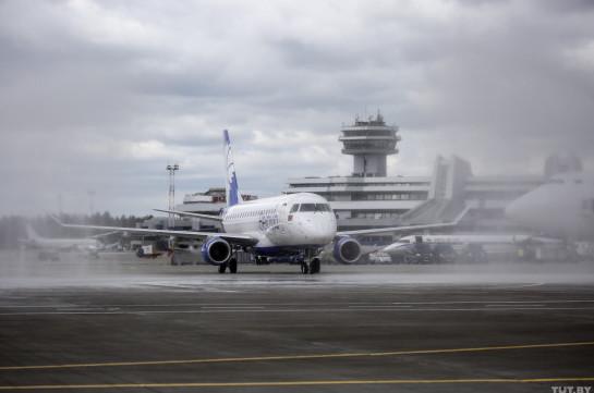 Belavia to implement Barcelona-Minsk-Yerevan flights from June 2