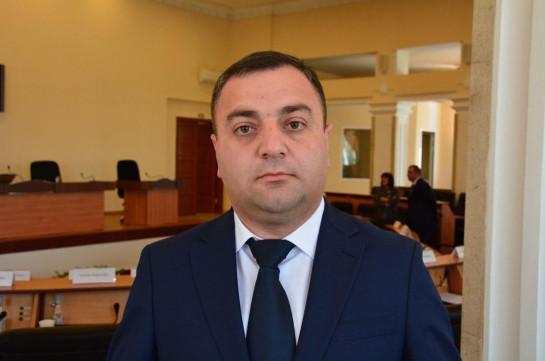 Վիտալի Բալասանյանը կուսակցության անդամ չէ և ինքնաբացարկի հարցով ճիշտ կլինի նրան դիմել. «Արդարություն» խմբակցության ղեկավար