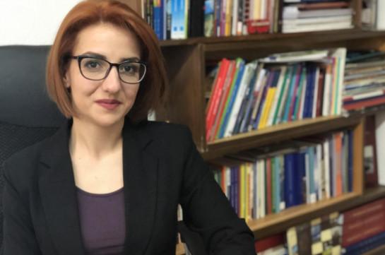 Реакция Армении на заявление МИД Азербайджана была чрезмерно дипломатичной – эксперт