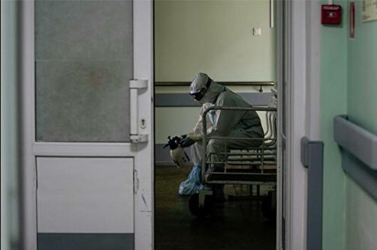 В Бельгии за сутки умерли 26 человек с диагнозом или подозрением на COVID-19