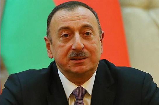 Простят ли за обиду азербайджанские чиновники Алиева?