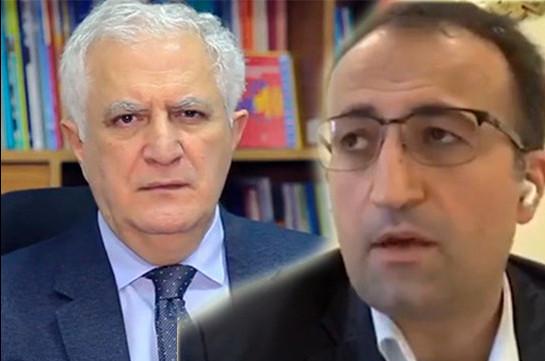В Тбилиси назвали недипломатичными заявления министра здравоохранения Армении
