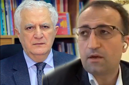 Tbilisi responds to Arsen Torosyan's statement, describes it non-diplomatic