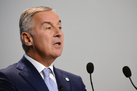 Президент Черногории заявил, что в стране победили коронавирус