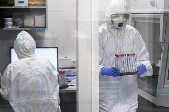 В Швейцарии выявили десять новых случаев коронавируса за сутки