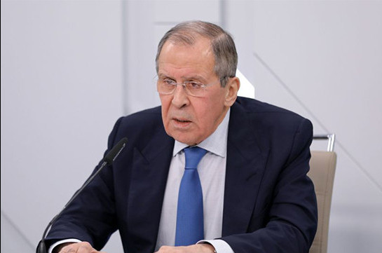 Lavrov: Armenia, Russia have very close military cooperation