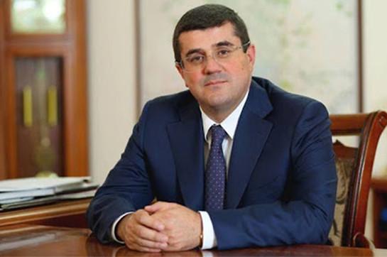 Президент Арцаха назначил министров