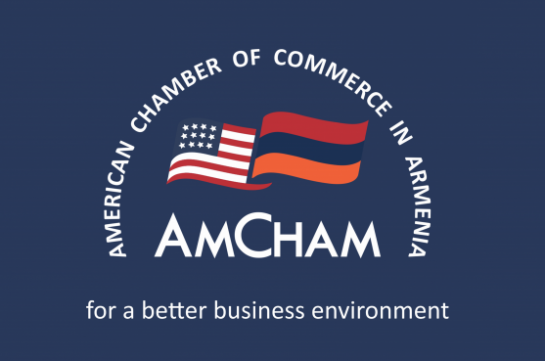 AmCham Appreciates its Members Donations to fight against COVID-19 around: 750,000 USD in Armenia and 1 B USD Globally