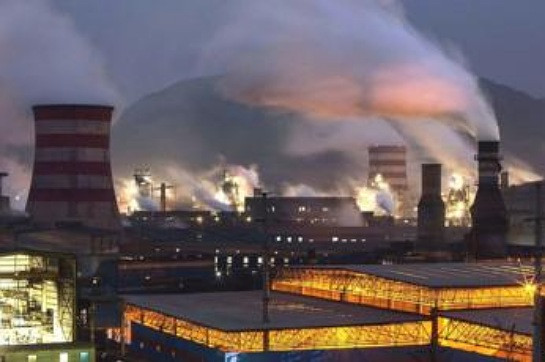 Record drop in energy investment, warns International Energy Agency