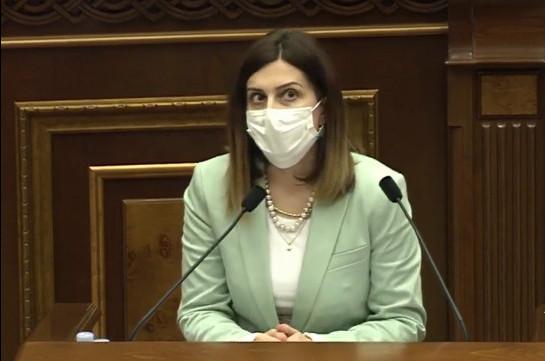 В Армении увеличилось число людей с психическими расстройствами – замминистра здравоохранения