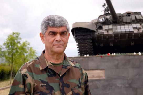 Первая Республика положила начало армянскому государственному мышлению – Виталий Баласанян