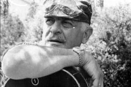 Режиссер Самвел Гаспаров умер после заражения коронавирусом